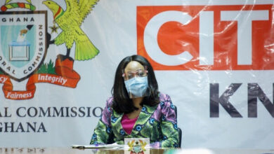 Photo of Ghana's 2020 election costs GH¢40.78 per voter – EC