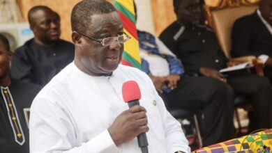 Photo of Government will complete 20 interchanges by end of 2024 – Roads Minister