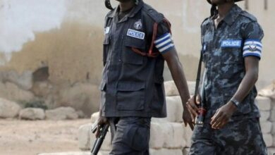 Photo of Police hunt for ritualist who aided couple to bury their two-year-old son alive