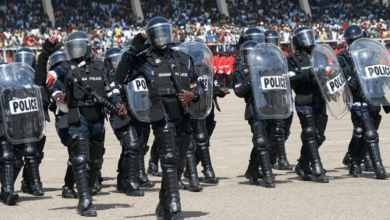 Photo of We are not recruiting – Ghana Police Service