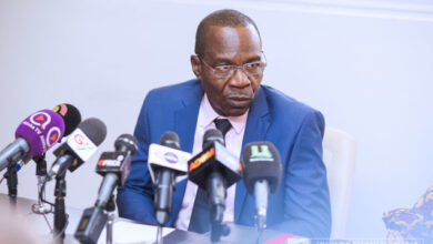 Photo of Citi FM journalist broke GJA code of ethics by filming at National Security premises – Affail Monney
