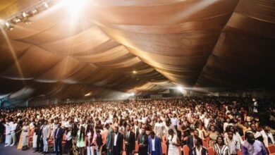 Photo of Police lock up Fantasy Dome after Christ Embassy event allegedly flouts COVID-19 protocols