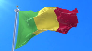 Photo of Mali suspended from ECOWAS