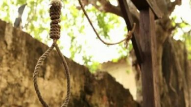 Photo of 10-year-old boy allegedly commits suicide at Dambai