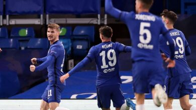 Photo of Chelsea FC beat Real Madrid 2-0 as Timo Werner and Mason Mount set up Champions League final vs Man City