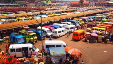 Photo of Transport fares expected to go up by between 10 to 15% this Thursday – GPRTU