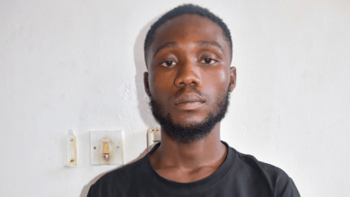 Photo of Police arrest 22-year-old phone fraudster