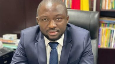 Photo of Volta Region to Get Central Library Soon – GhLA Boss