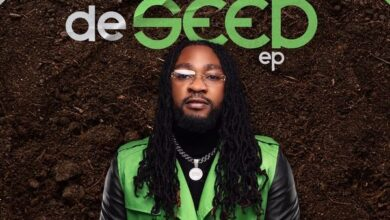 """Photo of Rapper, Hecta Announces return from Brief Hiatus with debut EP """"De Seed"""", drops June 11"""