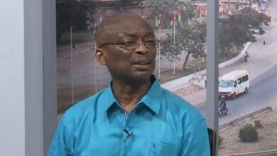 Photo of 'It's unfair to claim police are doing nothing about the crime situation' – Kweku Baako