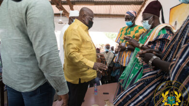 Photo of Government to construct guinea fowl factory in Bawku – President