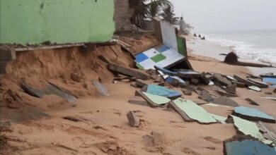 Photo of Govt to construct sea defence wall at Ketu South