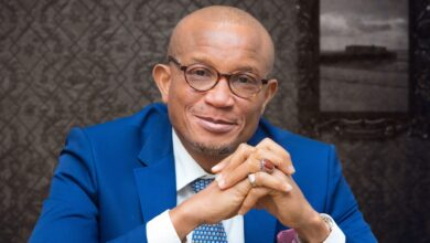Photo of Mustapha Hamid appointed CEO of National Petroleum Authority