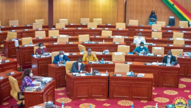 Photo of Majority dismisses Minority's demand for re-vetting of 4 Deputy Ministers-designate
