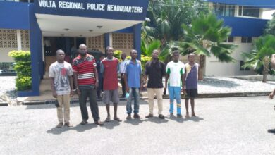 Photo of Chilling details of how suspects killed 12-year-old boy in Nornyikpo for rituals