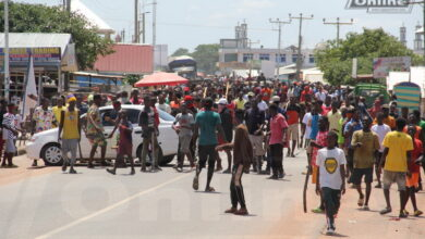 Photo of 2 dead, 4 injured as military and police clash with protesting Ejura youth