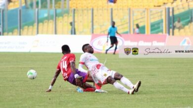 Photo of Hearts of Oak beat Asante Kotoko to move closer to winning title