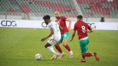Photo of Morocco 1-0 Ghana: Abalora howler costs Black Stars in Rabat