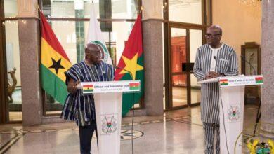 Photo of PRESIDENT AKUFO-ADDO LAUNCHES GHANA ENTERPRISES AGENCY, GH¢145 MILLION SME GRANT FUND