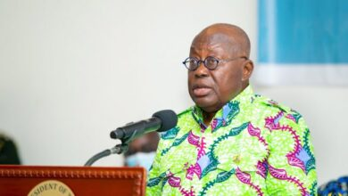 Photo of Akufo-Addo praises Volta Chiefs for denouncing 'misguided' Western Togoland campaigners