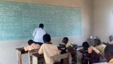 Photo of Every student in Primary 4 to write a National Standardised Test this year –  Education Minister