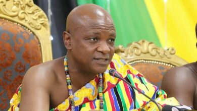 Photo of Africans must trade more among themselves – Togbe Afede