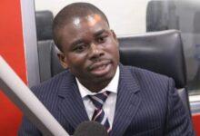 Photo of I don't mind going to jail for Sir John's sake – Charles Owusu