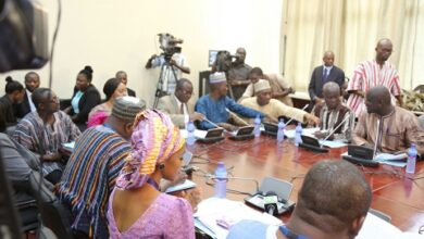 Photo of Vetting of Deputy ministerial nominees, Minister of State designate begins on Wednesday