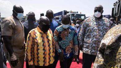 Photo of Akufo-Addo applauds Zoomlion for their continuous investment in waste management