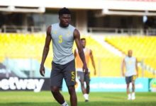 Photo of 'Thomas Partey was excused from Morocco trip over personal issues, not sacked' – GFA