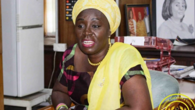 Photo of Parliament approves second batch of deputy minister nominees; Gifty Twum-Ampofo goes through