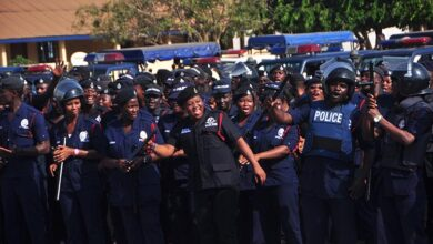 Photo of National Security demands review of process and requirements for police recruitment