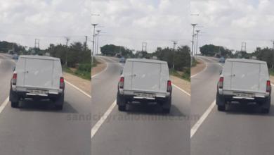 Photo of Attacks on bullion vans by armed robbers: Fresh case on Kasoa-Winneba road