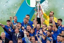 Photo of Euro 2020: Italy Beat England 3-2 on Penalties