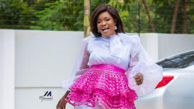 """Photo of """"I WAS UNABLE TO PAY GH¢15 RENT"""" – Ohemaa Mercy Shares Hustle Story"""
