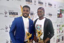 Photo of Dennis Eli Junior And Kekeli Blamey win big at Volta Media Excellence Awards 2021