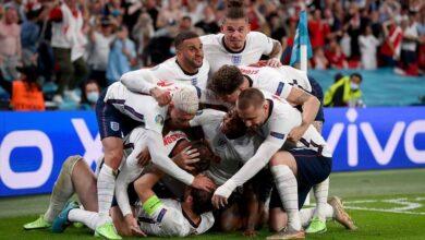 Photo of England beats Denmark 2-1, reaches Euro 2021 final