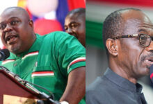 Photo of Asiedu Nketiah Says The Expulsion Of Koku Anyidoho Won't Affect The Fortunes Of NDC Party