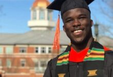Photo of Young Ghanaian engineer in US dies after reportedly drowning