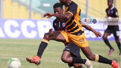 Photo of AshGold vs Inter Allies scandal: GFA places travel ban on club officials and players