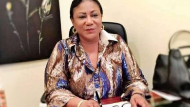 Photo of First Lady pays back GHS899,000 to clear allowance – Aide