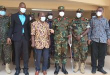 Photo of Ghana Boundary Commission set to resolve boundary disputes with Togo, Burkina-Faso