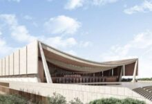 Photo of National Cathedral will be commissioned on March 6, 2024 – Ofori-Atta
