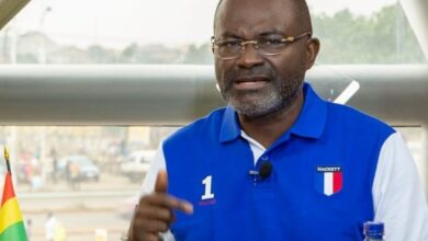 Photo of Kennedy Agyapong appointed Board Chair of Ghana Gas