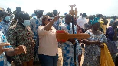 Photo of Fisher Folks to Observe a Month Close Season in Ghana – Hawa Koomson