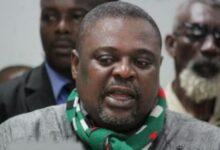 Photo of Koku Anyidoho's World Bank shall remain the Volta region, no attempt to move it will work – Koku