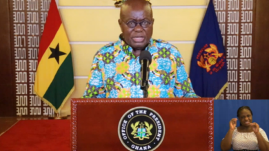 Photo of COVID-19 vaccine: Over 1.2M doses administered, more to arrive soon – Nana Addo