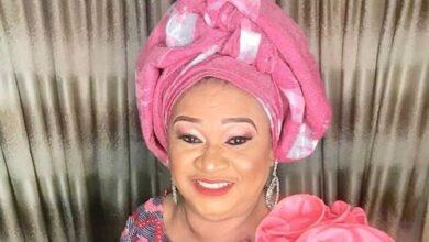 Photo of Nollywood veteran Actress Rachel Oniga is dead