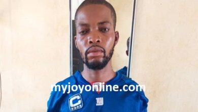 Photo of Man arrested for beheading Bolt driver Says I was influenced by money ritual