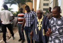 Photo of Breaking: 'Western Togoland' Leader, Papavi Hogbedetor Arrested
